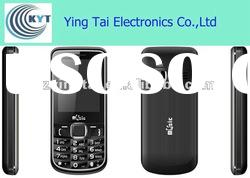double sim card mobile phone