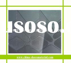 excellent quality and low price shoes material with rubber sole sheet