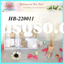 fragrance oil diffuser with incense set