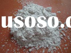 high purity white fused aluminum oxide micron powder