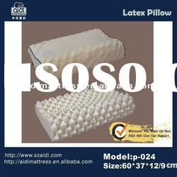 hot sale high density memory foam pillow,nursing pillow
