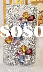 luxury bling case for Samsung I9300/galaxy S3