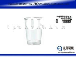make high-quality plastic cup mould