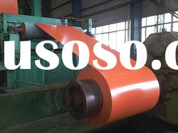metal building material color coated sheet and coil