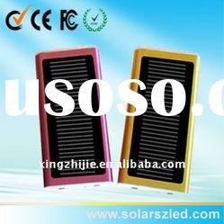 micro usb solar charger for mobile phone