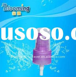 mini fine mist sprayer perfume sprayer