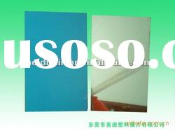plastic Mirror Sheet-promotion