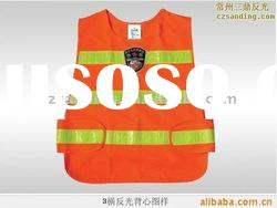 reflective vest suitable for Traffic Police