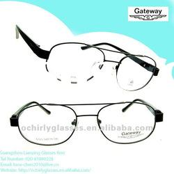 safety stylish optical glasses frame display for men