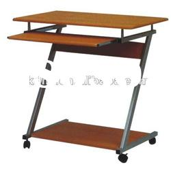 simple and elegant wooden computer table /desk of home furniture