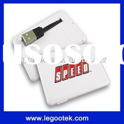 sourcing price/oem logo/promotional usb card/1GB/2GB/16GB/free samples/CE,ROHS,FCC