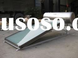 stainless steel flat plate solar