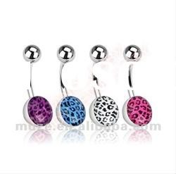 wholesale body piercing jewelry, belly navel ring