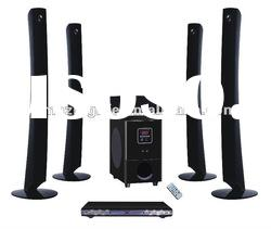 wireless home theatre system