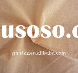 100% polyester brushed tricot fabric for garment lining(T-29)