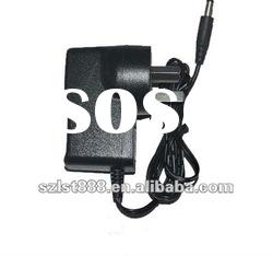 12V 0.3A Wall mounted power adapter LCD LED power adapter