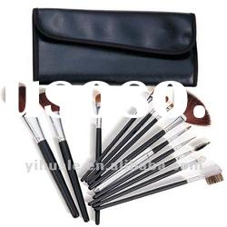 12pcs Professional Makeup Brush Set/Cosmetic Brush Set