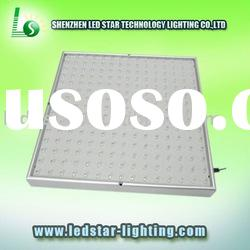 14W(225*0.06W) triband hydroponic led plant grow light in special efficts