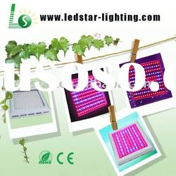 150W(150*1W) triband hydroponic led plant grow light in special effects