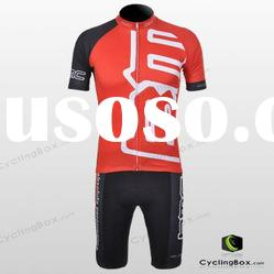2011 pro team Bicycle clothing/cycling clothing/cycling jersey