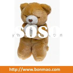 2012 CHRISTMAS WHOLESALE PLUSH STUFFED TEDDY BEAR TOY