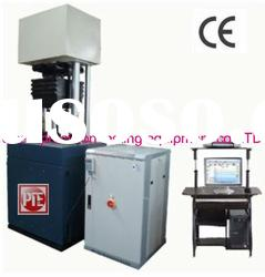 2012 HOT SALE High Frequency Fatigue Testing Machine