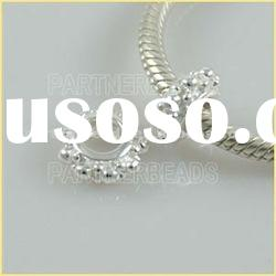 2012 Wholesale sterling silver beads