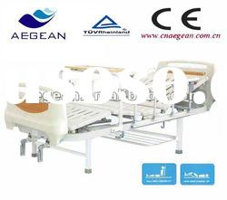 2-function Crank Hospital Bed Furniture