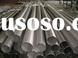 321 hot rolled stainless seamless steel pipe