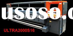 3.2m solvent printer XAAR 128 /360 printhead
