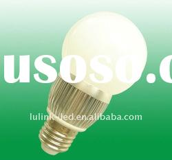 3 LED 70mm E27 Screw Warm White LED Light Bulb