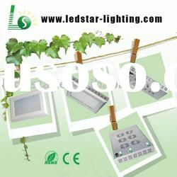 400W(288*1.4W) triband hydroponic led plant grow light in special effects