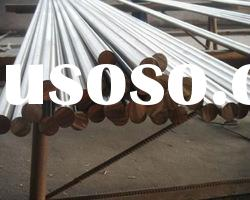 430 cold rolled Stainless Steel Round Bar