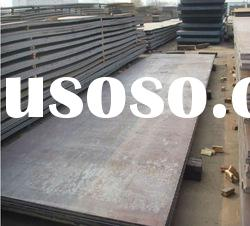 45# hot rolled carbon steel sheet/plate