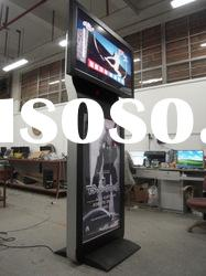 47 Inch LCD/LED Advertising Player (double screen)