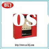 4 Zone Conventional Fire Alarm Panel (BLJ-CK1004)