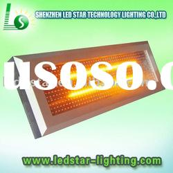 500W(500*1W) led grow light high power greenhouse /vegetables /flowers plant light LS-G-14