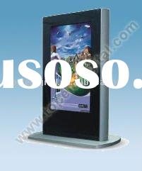 52 inch free standing outdoor digital signage,advertising display