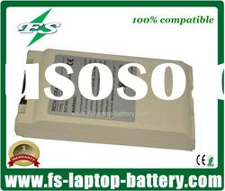 6cells 5200mAh PA3176 replacement laptop battery for Toshiba Portege 4000 Series