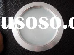 9w recessed led down lighting