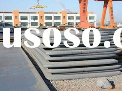 A106 hot rolled carbon steel sheet/plate