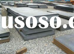A53 hot rolled carbon steel sheet/plate