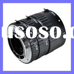 AF Macro Extension Tube for Canon Rebel XSi XS T1i T2i