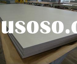 ASTM 201 cold rolled stainless steel plate/sheet