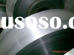 ASTM 201 cold rolled stainless steel strip