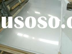 ASTM 310S cold rolled stainless steel plate/sheet