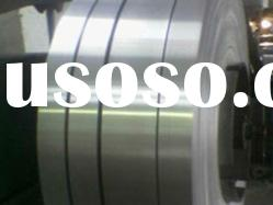 ASTM 316L cold rolled stainless steel strip