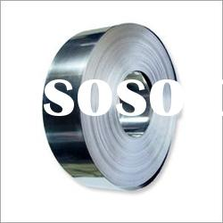 ASTM 316 cold rolled stainless steel strip