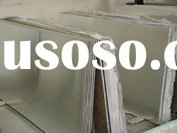 ASTM 430 cold rolled stainless steel plate/sheet