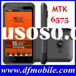 Android 4.0 MTK6575 Smartphone Android Dual Camera Dual Sim Card X310e